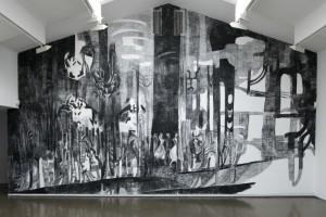 Marc Bauer, Biennial 2014