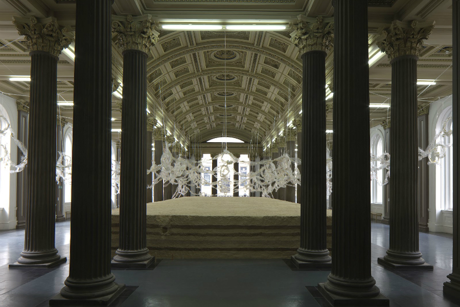 Gallery of Modern Art (GoMA)