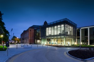 Trafford Town Hall, Trafford by 5plus Architects (c)Mark Waugh