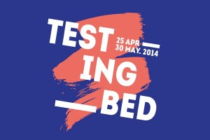 Testing Bed, The Royal Standard