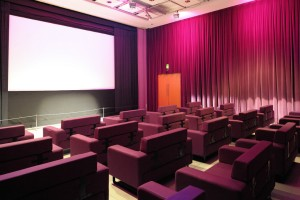 The Box at FACT cinema, Liverpool