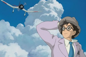 The Wind Rises, Studio Ghibli