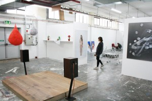 a-n Degree Shows Guide 2014