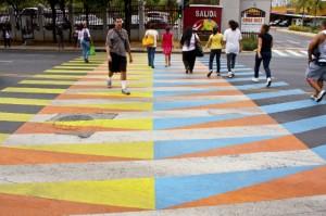 2013 Color Aditivo Parque recreativo y cultural Omar, Panama City