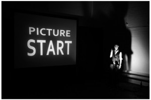 Reactor Halls E11: The Dark Horse Moving Picture Show Photo: Julian Hughes