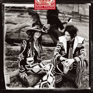 The White Stripes album Icky Thump, Stanley Chow