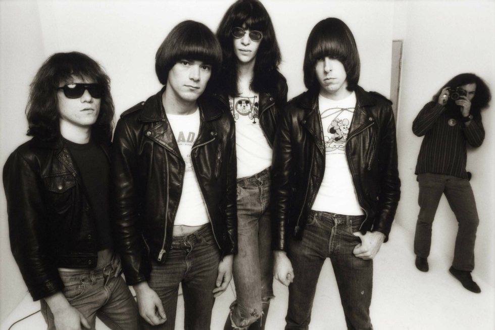 Playlist: Hey! Ho! Let's Go! Remembering The Ramones