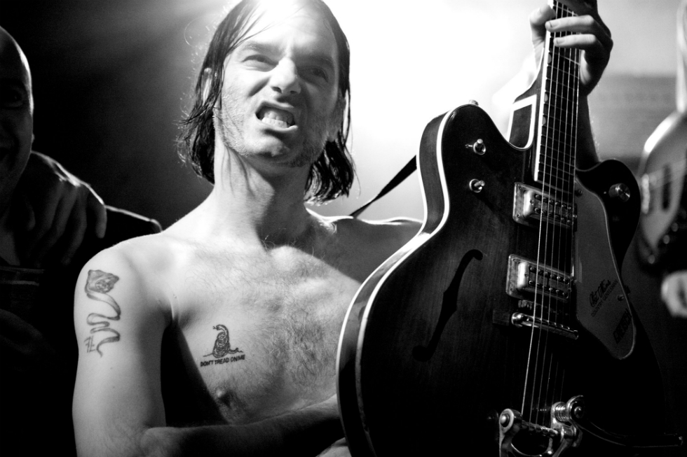 The Big Interview: Anton Newcombe