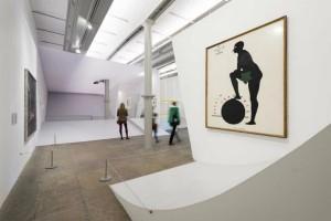Liverpool Biennial: Claude Parent at Tate Liverpool