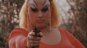 John Waters, Pink Flamingos, 1972
