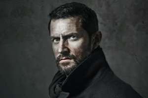 Richard Armitage stars in Arthur Miller's The Crucible