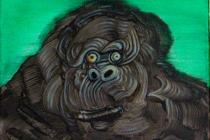 Ape (2013), Mimei Thompson