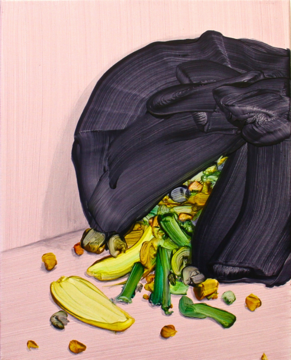 Binbag Closeup (2014), Mimei Thompson