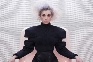 Thursday – St. Vincent 7pm @ O2 Academy, Liverpool -- £18.56