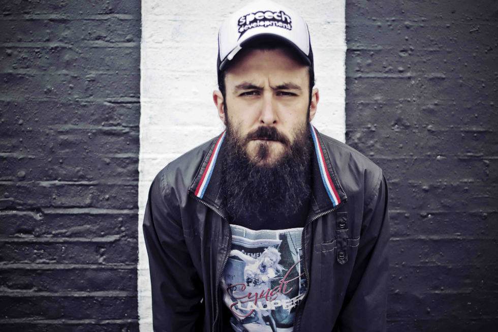 The Big Interview: Scroobius Pip