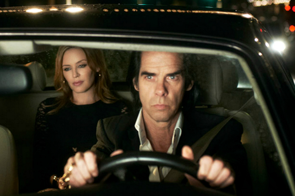 Playlist: 20,000 Days On Earth With Nick Cave