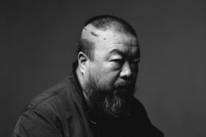 Wednesday -- Exhibition Opens: Ai Weiwei 10.30am-5.30pm @ Blenheim Palace, Oxfordshire -- £22.50/18/12.30