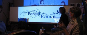 http://www.forestfringe.co.uk