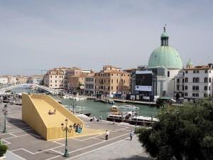 The Scottish Pavilion at the Venice Biennale 2008