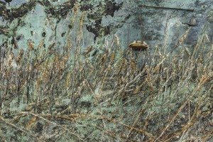Anselm Kiefer -- now until 14 December 2014 @ The Royal Academy, London -- £15.50