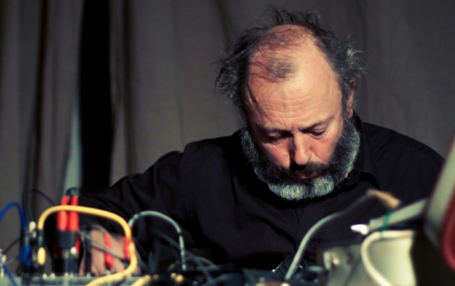 Phillip Jeck: Vinyl Requiem Replayed
