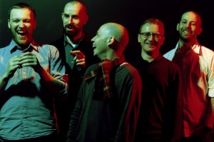 Mogwai @ Liverpool Music Week @Venues Across Liverpool -- Ticket Prices Vary, Inc Some FREE Shows