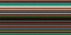 Gerhard Richter – now until 20 December 2014 @ Marian Goodman Gallery, London -- FREE