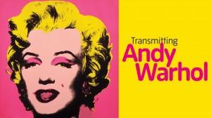 Transmitting Andy Warhol -- 7 November 2014-8 February 2015 @ Tate Liverpool -- £8.80