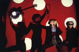 Warhol's Exploding Plastic Inevitable