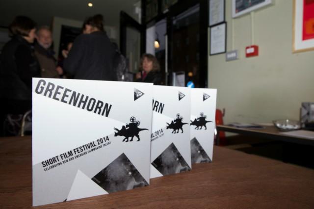 Greenhorn Short Film Festival 2014