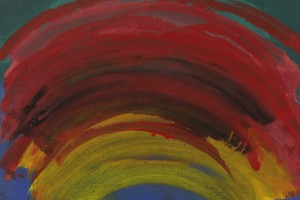 Saturday -- Exhibition Opens: Howard Hodgkin: Indian Waves 10am-6pm @ Gagosian Gallery, London -- FREE