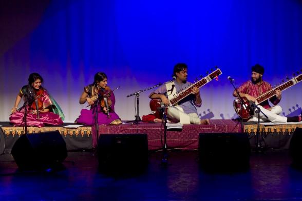 In-Sieme featuring Tarang and Cherubino (23/11), Cornerstone Festival