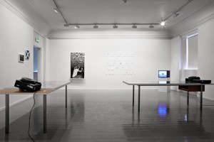 Uriel Orlow in Conversation with Chris Fite-Wassilak 3pm @ Towner Gallery, Eastbourne -- FREE