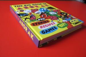 Rob Lowe's Anorak magazine -- Design Manchester 14