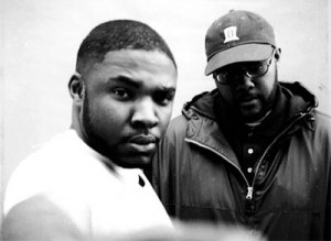 THINK TANK Vol 3 - Blackalicious & DJ Format 9pm @ the Kazimier, Liverpool -- £6.50/8.50/11.50