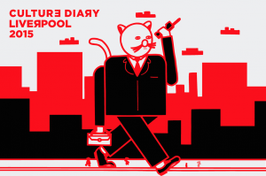 See Liverpool As We Do: Our New Quarterly #CultureDiary. Courtesy The Double Negative Magazine