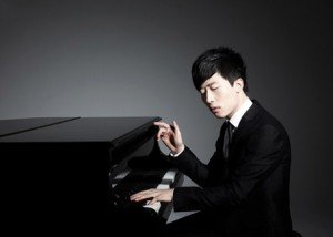 Sunday -- Ji Liu, Piano 6.30pm @