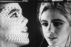 Andy Warhol (1928–1987), still from Outer and Inner Space, 1965. Courtesy whitney.org