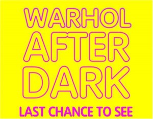 Warhol After Dark ft. Kassem Mosse//Beatrice Dillon//Modern Polymath//Pause DJs