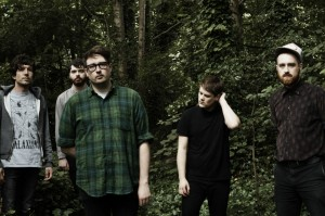 Sunday – Hookworms 8-11pm @ Sound Control, Manchester -- £10
