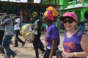 Asa Baako Festival 2015