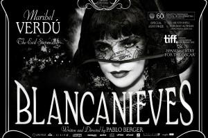 Blancanieves (2012) -- LIV-BCN 2015