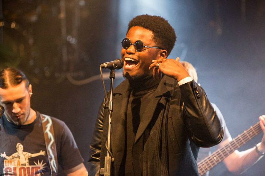 Xam Volo, GIT Awards 2015, image courtesy Keith Ainsworth