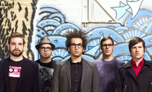 Motion City Soundtrack: Saturday-Sunday – Fury Fest 4-10pm @ East Village Arts Club, Liverpool – £15 (£25 Weekend Ticket)