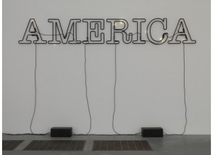 An Evening With Glenn Ligon: The Anxiety Of Influence 6.30-8pm @ Nottingham Contemporary – FREE