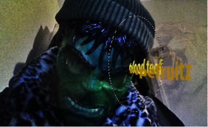Ronan Smyth - Hulk (2015)