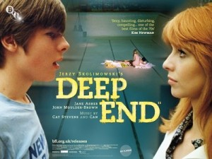 BFI Flipside: Deep End (1971) 7.30pm @ A Small Cinema, Liverpool – £3