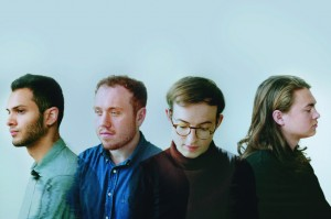 PICK OF THE WEEK: Wednesday – Bombay Bicycle Club 7pm @ Liverpool Guild Of Students – From £26.40