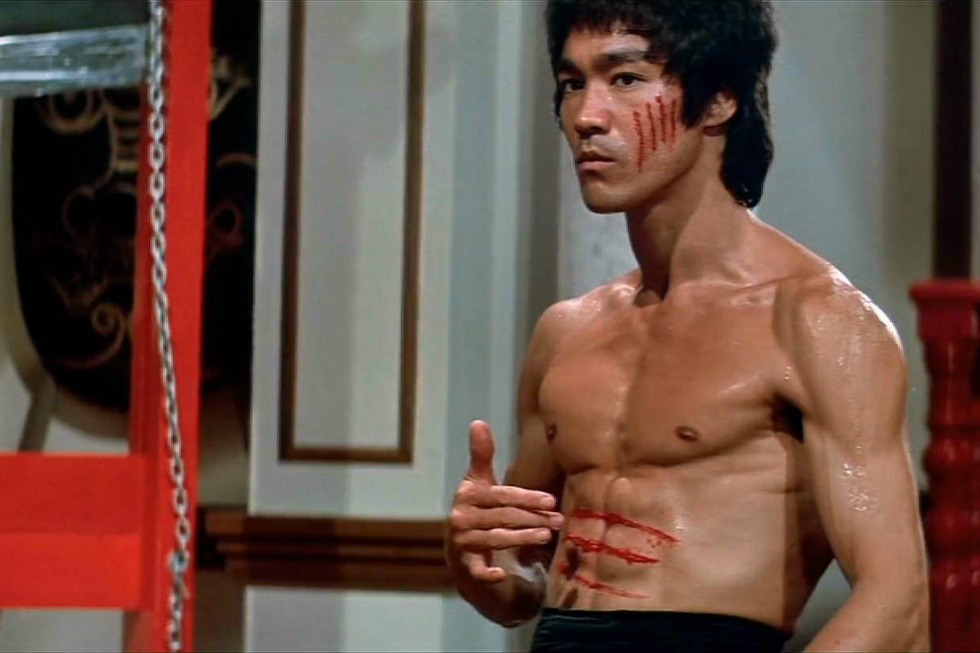 Thursday – Cheap Thrills Presents Enter The Dragon (1973) 7.30-9.30pm @A Small Cinema, Liverpool – £5