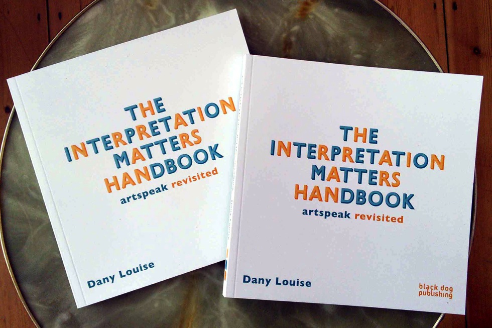 The Interpretation Matters Handbook -- Reviewed